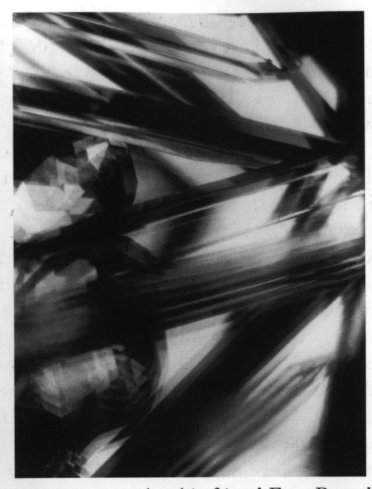 Alvin Langdon Coburn - Vortograph, 1917