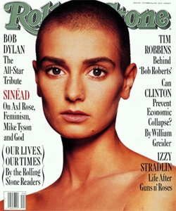 sinead o'connor beauty standard