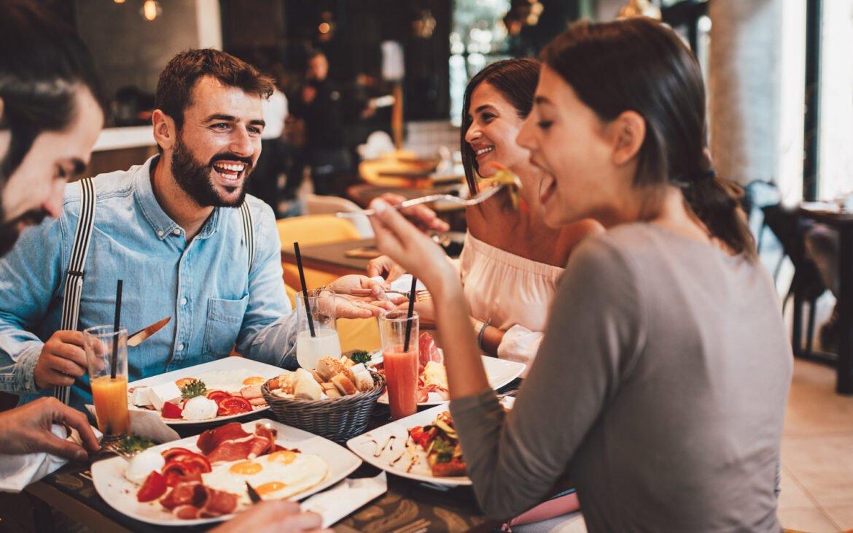 restaurant vouchers